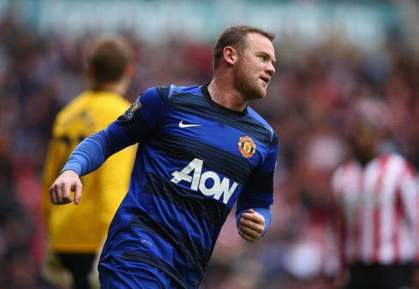 Sunderland v Manchester United - Premier League