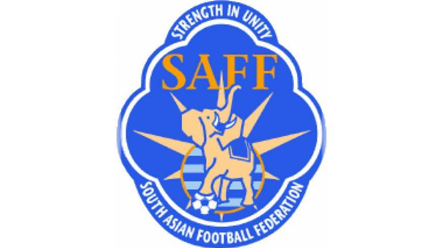 SAFF logo