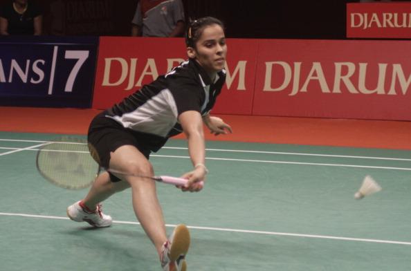 Badminton Indonesia Open Super Series 2013