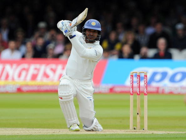 England v Sri Lanka: 2nd npower Test - Day Three