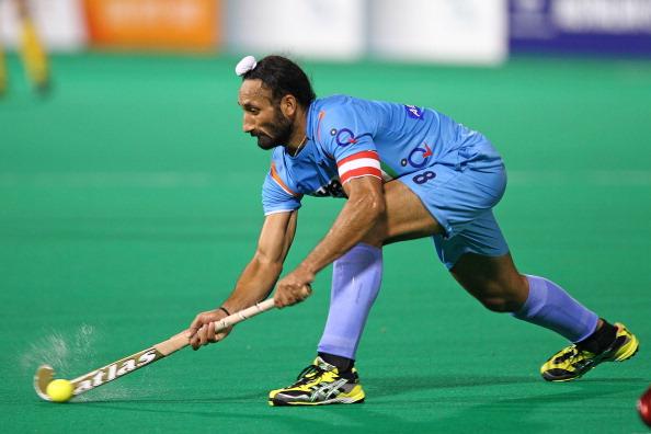 2012 International Super Series - Day 2