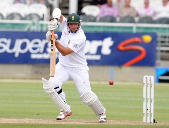 South Africa v Australia - 1st Test: Day 2