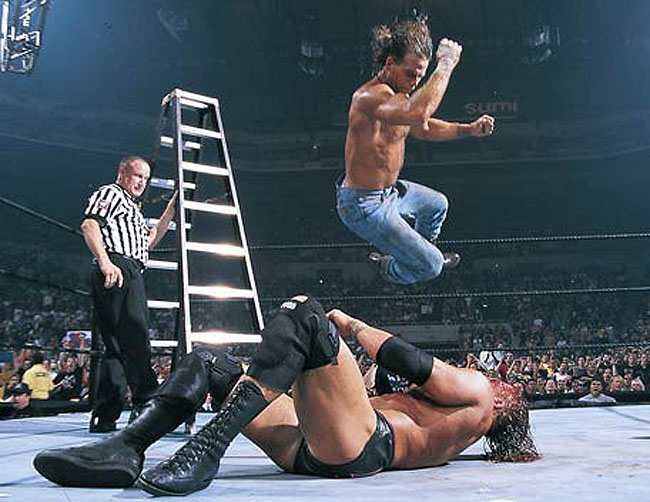 SummerSlam_2002_-_Shawn_Michaels_Vs_HHH_02