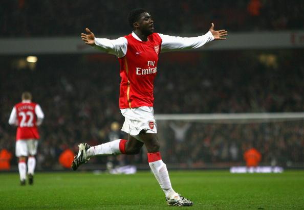 Arsenal v Middlesbrough - Barclays Premier League