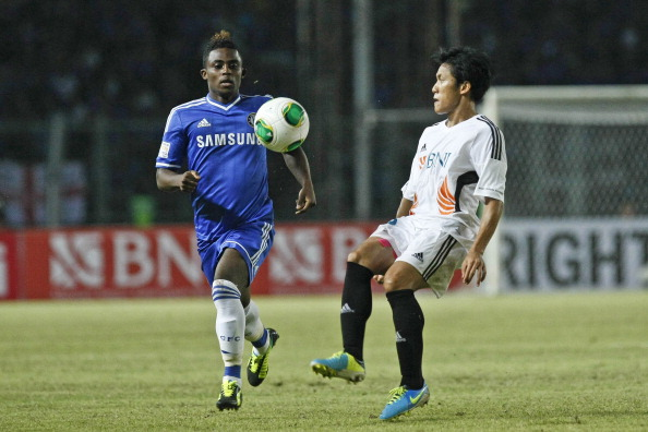 Chelsea v Indonesia All-Stars