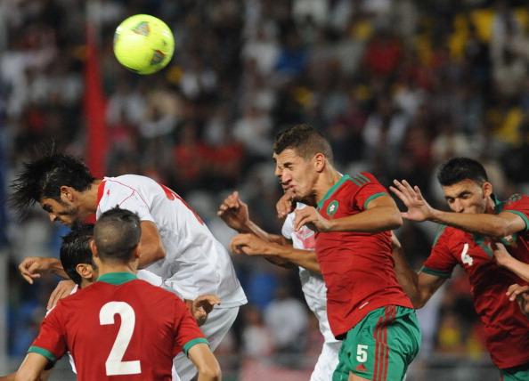 FBL-MOROCCO-TUNISIA