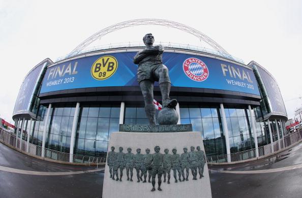 UEFA Champions League Final - Previews