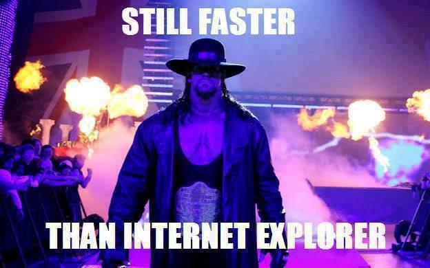 undertaker troll