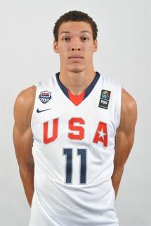Aaron GORDON (MVP)