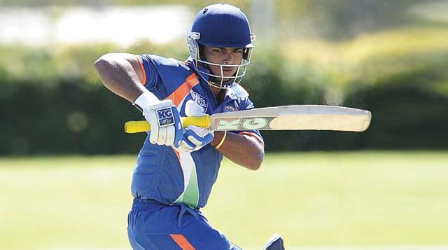 Vijay-Zol-India-U19-vs-New-Zealand-U19-Tri-Nation-Tournament-2013