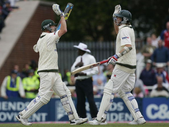 Third Test: England v Australia