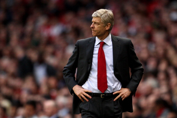 Arsenal v Blackburn Rovers - Premier League