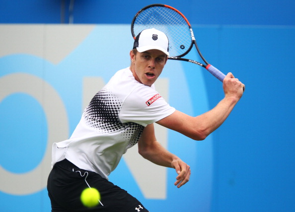 AEGON Championship - Day One