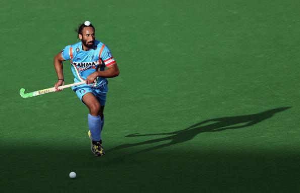 Sardar Singh (File Photo)