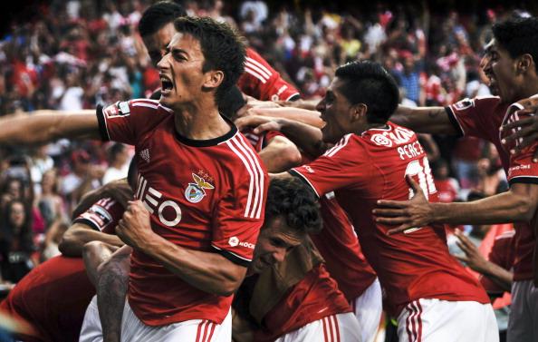 Benfica vs gil vicente em directo online dating 2