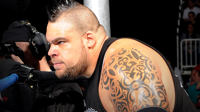 brodus clay reveals the stiffest worker in wwe and more