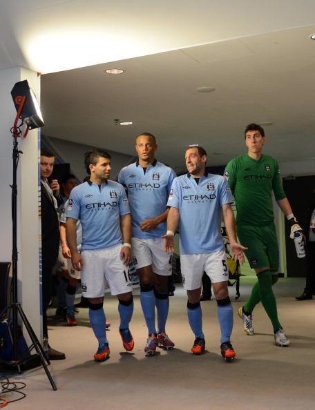 tall football players #5