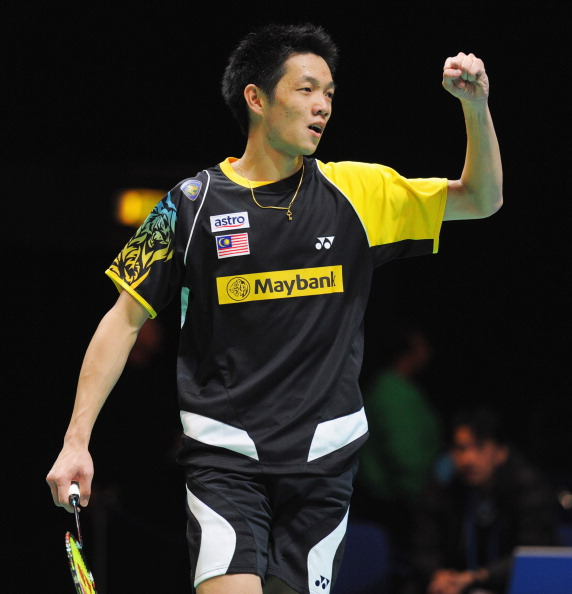 Yonex All England Badminton Open Championship 2012 - Day Three