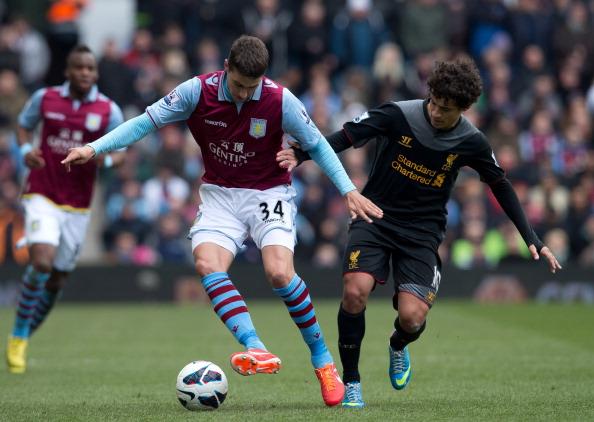 EPL stats preview: Matchweek 2 - Aston Villa vs Liverpool