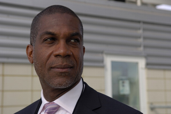 Image result for Michael Holding