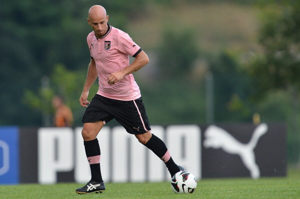 Probe opened in Italy over players tank prank - Sports