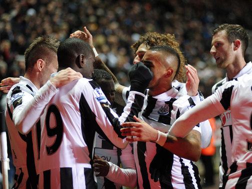 Newcastle United will be hoping to turn around their  fortunes against Fulham kater today