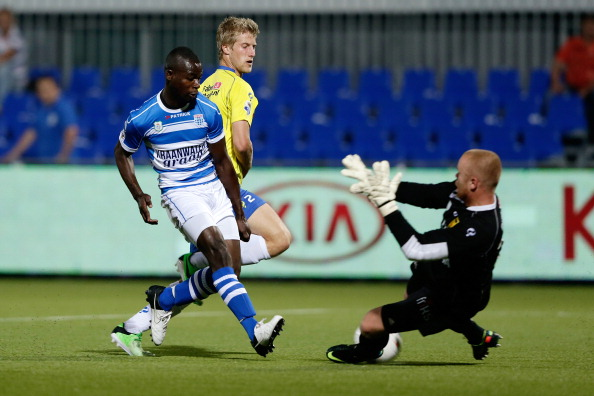 Pec Zwolle Are The Surprise Leaders Of The Dutch League