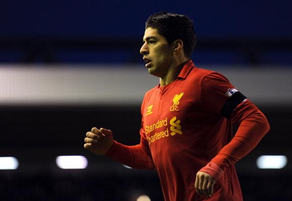 Should Liverpool Persist With Luis Suarez?
