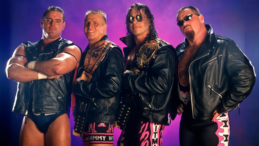 Image result for the hart foundation