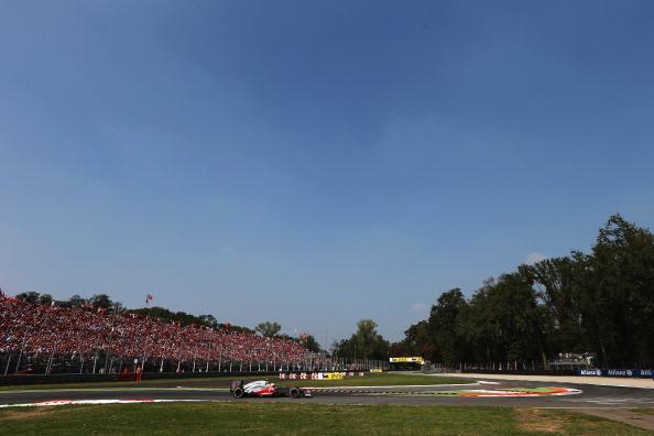Autodromo Nazionale Monza - The Magical Track