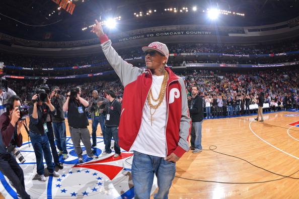 Charlotte Bobcats v Philadelphia 76ers