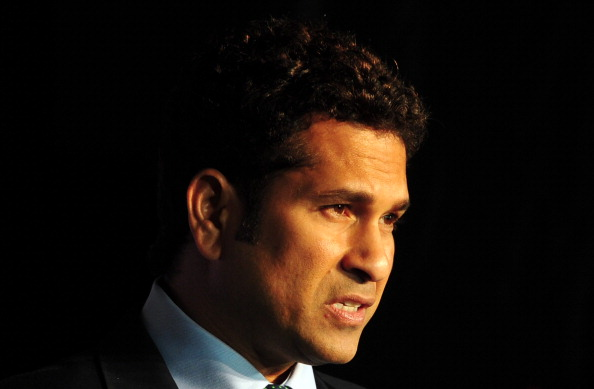 Sachin could call time on his glittering cricket career soon