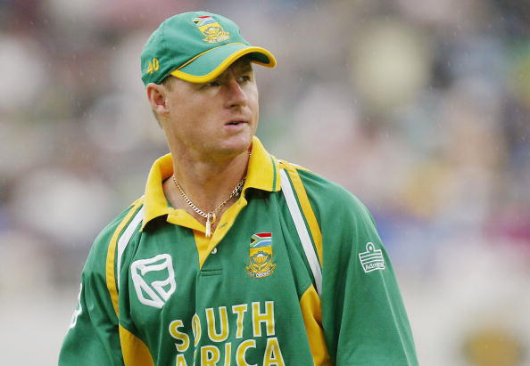 South Africa V West Indies One Day International