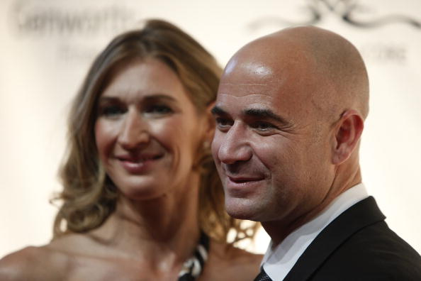 The Andre Agassi Foundation