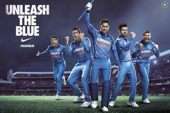 marketing of nike in india Brands such as mtv, nike, levis are all successful global brands where they have a standardised approach to their marketing mix, all these products are targeted at similar groups globally as you can see both strategies using a standard product and an customised product can work just as well.