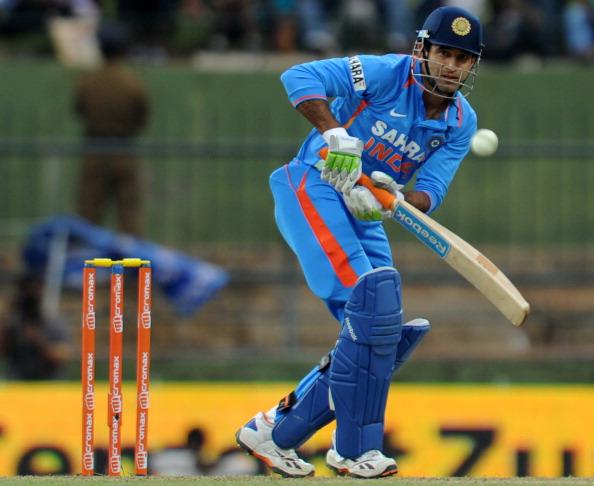 इरफ़ान पठान ने भारतीय टीम के के लिए काफी समय तक ऑलराउंडर की भूमिका निभाई थी