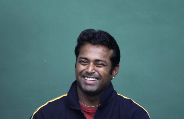 Leander Paes recently won the US Open doubles title