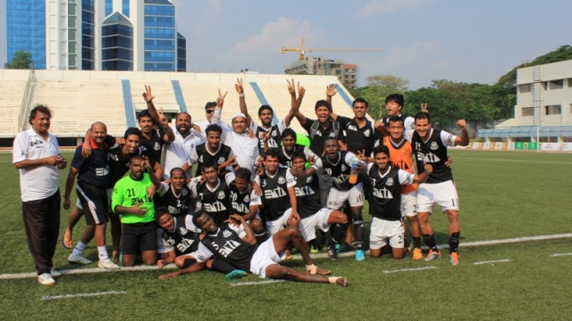 It was a nightmare return to the top flight for Mohammedan Sporting