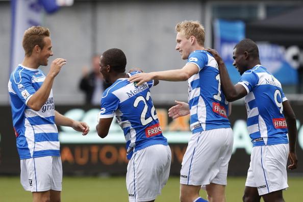Prediksi Skor Liga Belanda Eredivise PEC Zwolle Vs FC Utrecht 2 Desember 2017