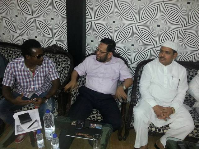 Coach Moshood believes Mohammedan Sporting don