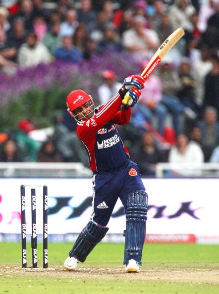 Delhi Daredevils v Kings XI Punjab - IPL T20