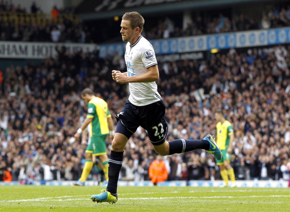 Gylfi Sigurdsson - taking the EPL by storm