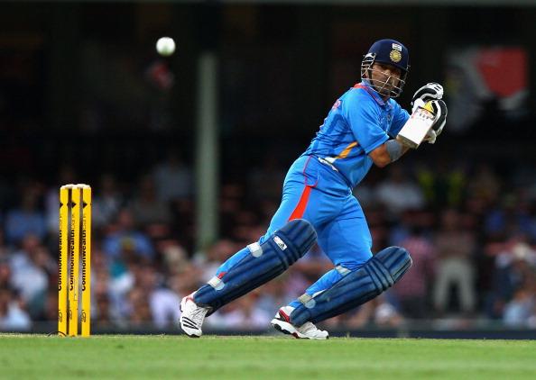 Sachin Tendulkar scored his first ODI hundred against Australia on 9 September, 1994