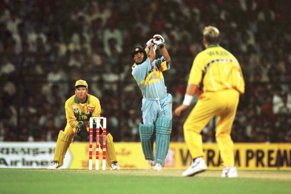 Tendulkar, 1996 World Cup