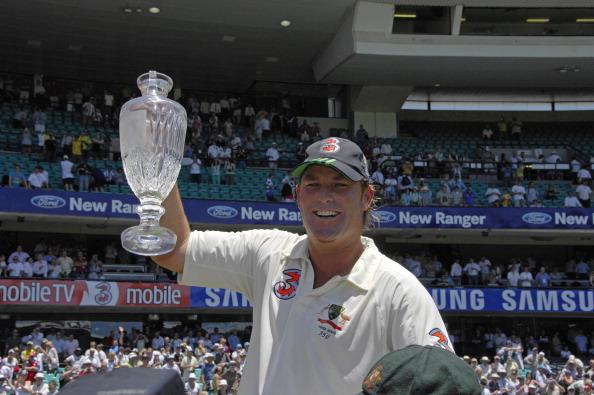 Ashes 2006-07 (Australia)