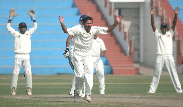 Ajit Agarkar announces his retirement from domestic cricket