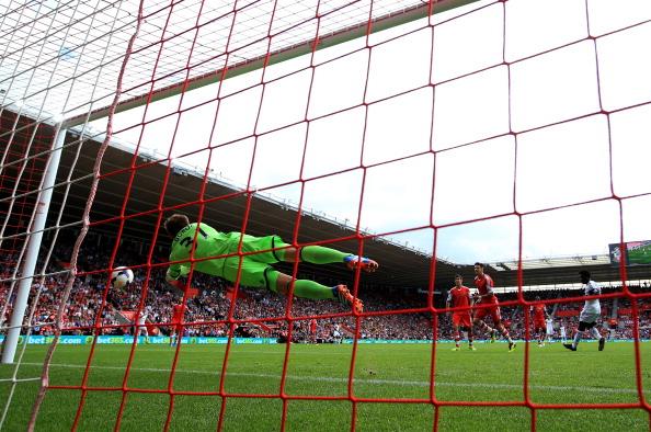 Southampton v Swansea City - Premier League