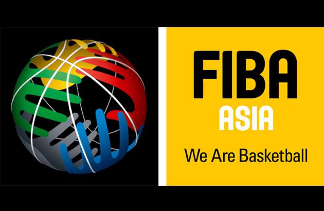 FIBA Asia Basketball