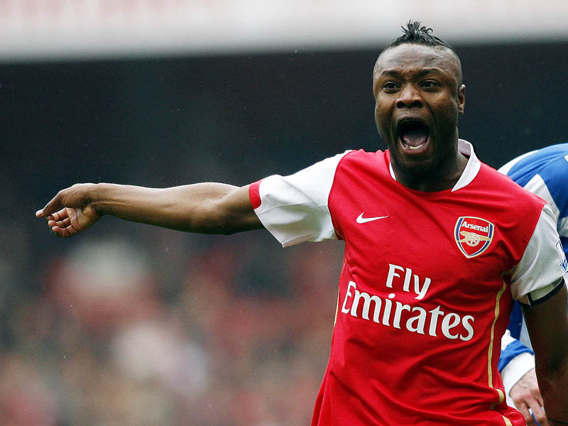 Page 4 Top 10 Worst Hairstyles Of Arsenal Players