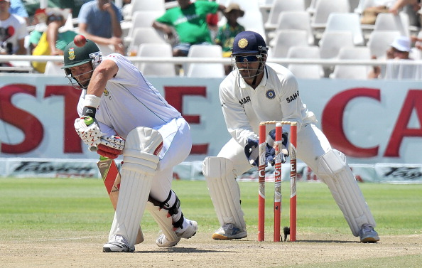 India vs. South Africa